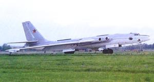 Фото самолёта 3МС-2