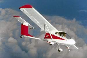 Фото самолёта А-20