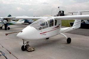 Фото самолёта А-23М