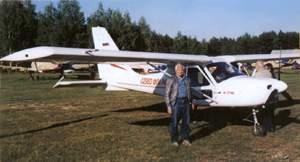Фото самолёта А-27