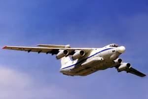 Фото самолёта А-60