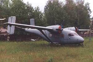Фото самолёта Ан-14А