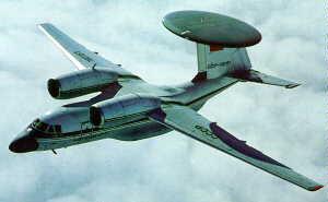 Фото самолёта Ан-71