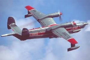 Фото самолёта Бе-12П