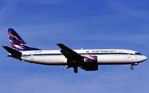 Фото самолёта Боинг-737