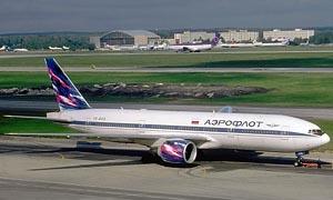 Фото самолёта Боинг-777