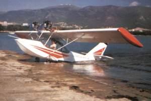 Фото самолёта Че-22