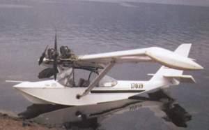 Фото самолёта Че-25