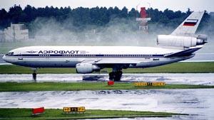 Фото самолёта DC-10-30