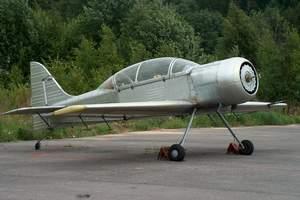 Фото самолёта И-3