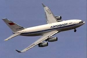 Фото самолёта Ил-96-300