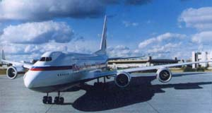 Фото самолёта КР-860