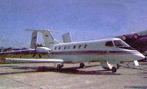 Фото самолёта М-102