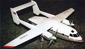 Фото самолёта МиГ-110