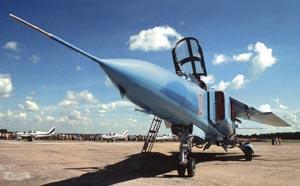Фото самолёта МиГ-23-98