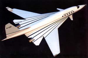 Фото самолёта С-21