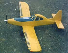 Фото самолёта Т-115