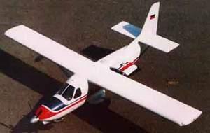 Фото самолёта Т-205