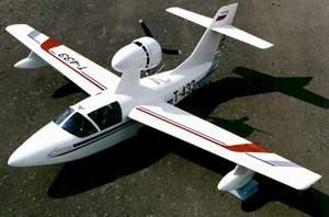 Фото самолёта Т-433