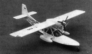 Фото самолёта Т-435