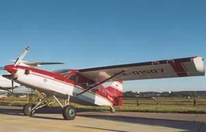 Фото самолёта Т-507