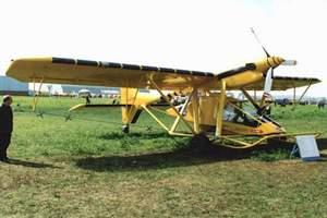 Фото самолёта Т-517