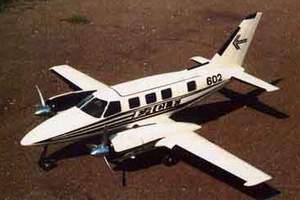 Фото самолёта Т-602