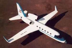 Фото самолёта Т-910