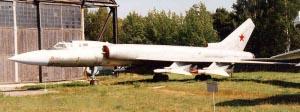 Фото самолёта Ту-128