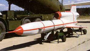Фото самолёта Ту-143, Ту-243