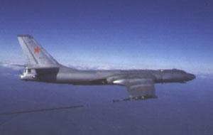 Фото самолёта Ту-16З