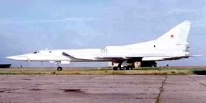 Фото самолёта Ту-22МР