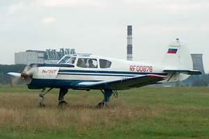 Фото самолёта Як-18Т