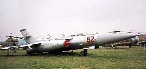 Фото самолёта Як-28П